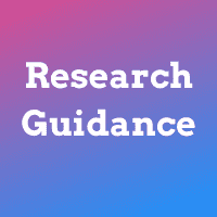 Research Guidance