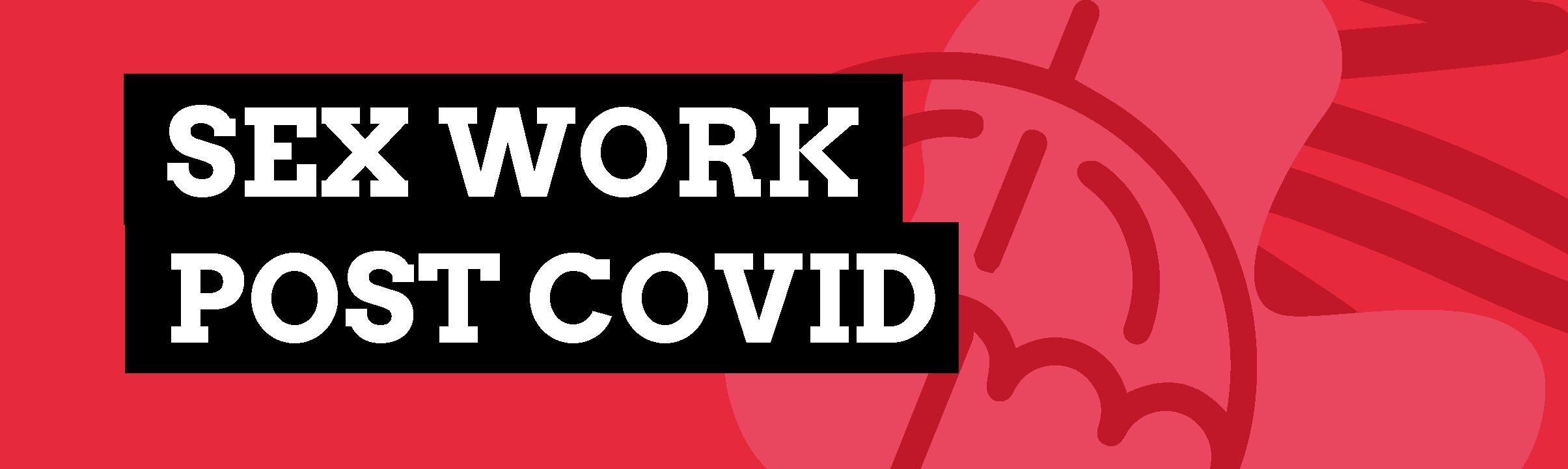 Sex work post-covid