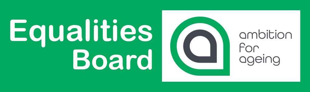 Equalities Board banner