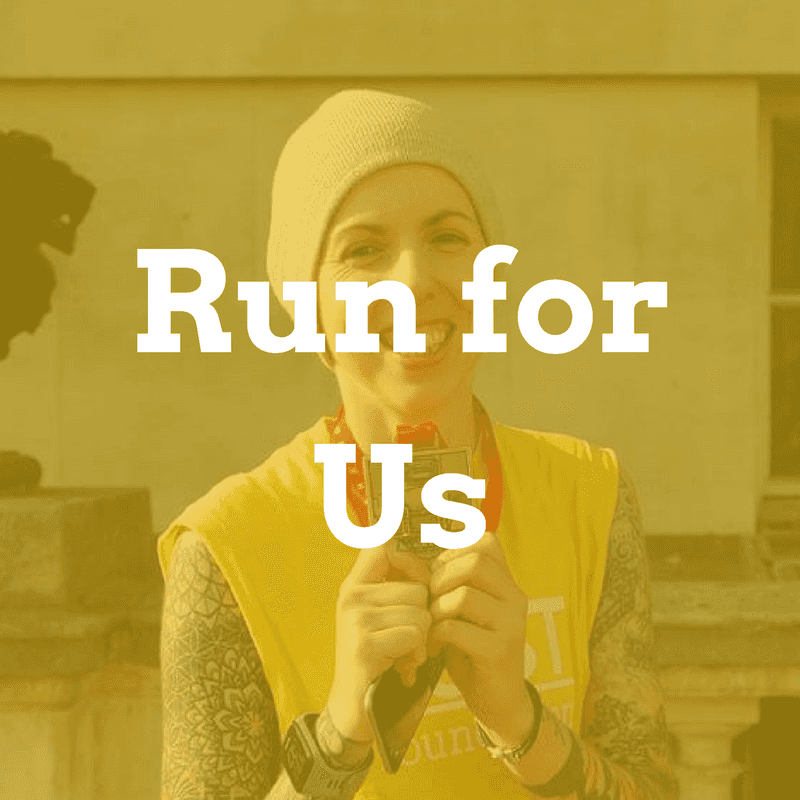 Run for Us